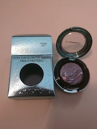 Makeup - mac eyeshadow alluring aquatics collectio Toronto, M3A
