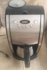 Coffee maker Automatic grind and brew thermal Las Vegas, 89110