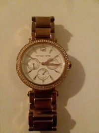 Gold MK Watch Keaau, 96749
