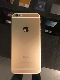 iPhone 6s 16GB Unlocked excellent condition  Edmonton