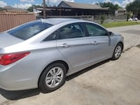 Hyundai - Sonata - 2011 Houston, 77083