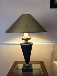 2 year old Lamp with LED light bulb Toronto, M1W 3C4