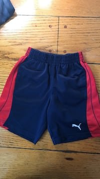 Puma 2T shorts North Bay, P1A 4H2