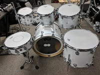 dw Collectors Series Drum Set  [TL_HIDDEN] /Snr               Upper Marlboro
