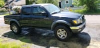 Toyota - Tacoma - 2004 Oregon City, 97045
