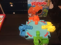 Hungry hungry hippo Brand New never used got as gift Oxford, 38655