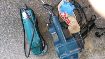Power tools and lawn tools