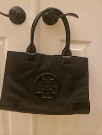 Authentic Tory Burch tote bag Sterling, 20165
