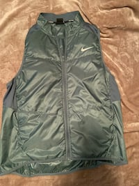 nike running vest West Kelowna