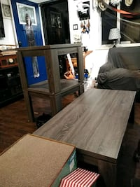 Coffee and End Tables Knoxville