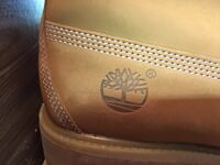Timberland Boots - Size 9 Clay, 13041