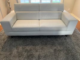 Leather Sofa Very good condition