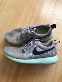 Tropical Nike Roshe Warner Robins, 31088