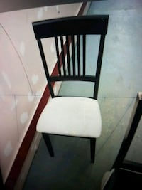 dining table chairs  table included  Scarborough, M1H