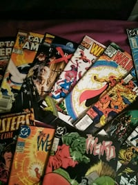 assorted Marvel comic book collection Whittier, 90601