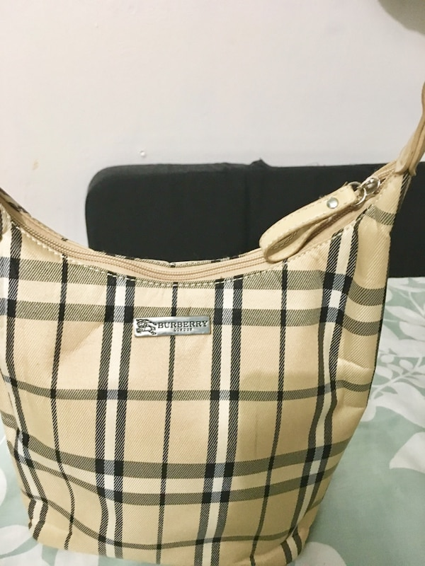38ac6f609208 Used Authentic Burberry bag for sale in San Jose - letgo