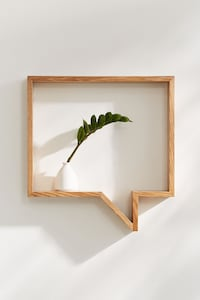 Urban Outfitters Wall Shelf New York, 10016