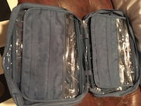 Travel products bag Gatineau, J8V 3Y8