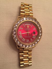Red face watch  Houston, 77021