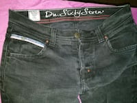 DN. SixtySeven woman pants size 29 Greater London, SW19 3SS