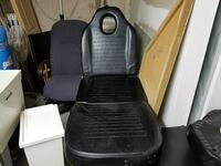 black leather doctor chair Millville, 08332
