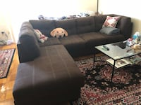 Excellent sectional Couch from Ashley Arlington, 22201