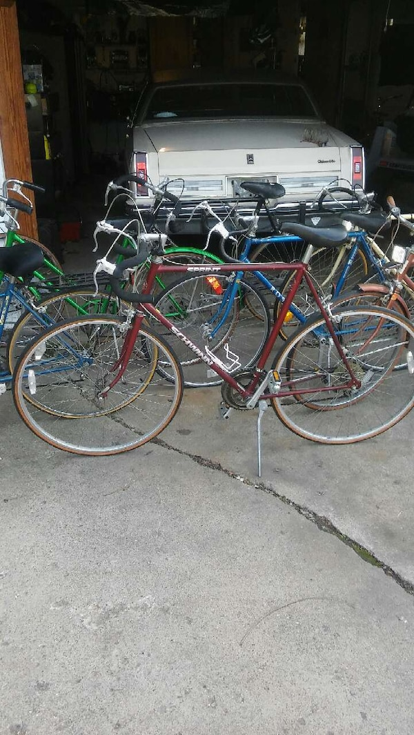 used old bikes for sale lansing michigan for sale in lansing letgo