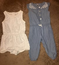 Baby Girls Clothes 13 mi