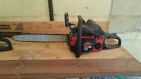Troy built 49cc chainsaw Brechin, L0K 1B0