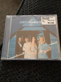 Abba Voulez-Vous cd brand new factory sealed unope Ottawa, K1K 4W3