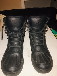 Men's Nike all weather boot size 11 Jackson, 39213