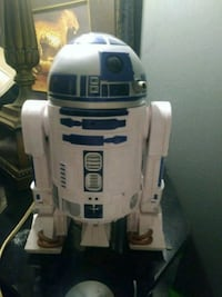 App controlled R2D2 Mississauga, L4T 2T2