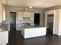 Kitchen cabinets with countertops Vaughan, L4J 9K8