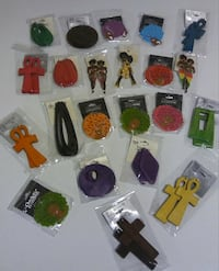 Afro Centric & More Earrings Lot