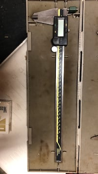 Mitutoyo 0-12 digimatic digital calipers Houma, 70364