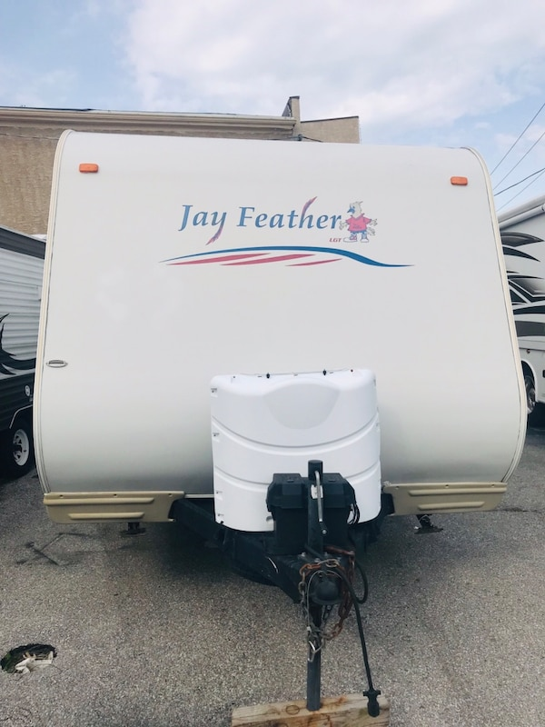 Jayco 2007 30 ft Electric slide out