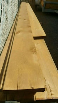 Pressure treated boards Mississauga, L5A