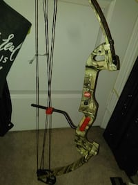PSE 29 pound compound bow (great condition) Mississauga, L5B