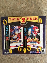 Sonic the Hedgehog: Sonic & Knuckles video game Collection