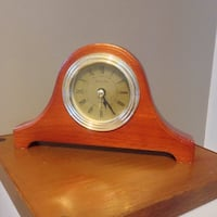 Micheal C. fink small mantel clock Mississauga, L5J 1V6