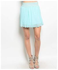 Blue Skirt Lanham