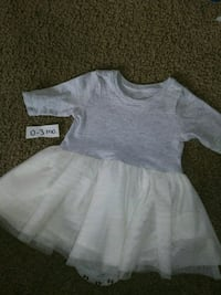 Baby girl clothes Tucson, 85741