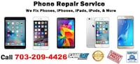 Phone screen repair Annandale