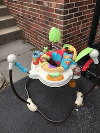 Bouncer/Jumperoo/Jumper Germantown, 20876