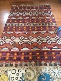 World Market Area Rug