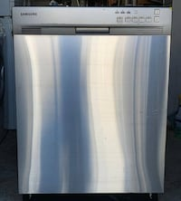 samsung dishwasher 24""