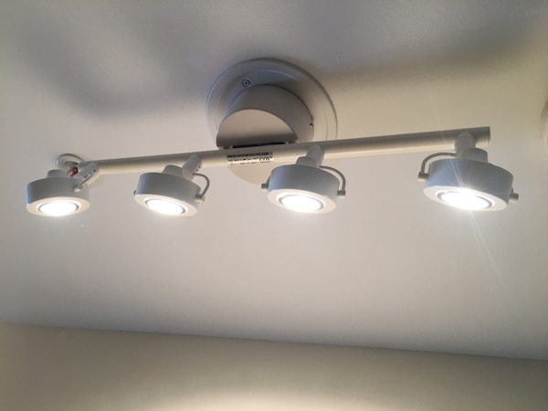Dimmable Gallery Lights, 2 Sets f6dc2357-7094-4bf3-ab07-e647bca87ab8