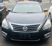 2013 Nissan Altima King George