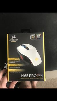 CORSAIR M65 PRO RGB Gaming Mouse Indianapolis, 46228