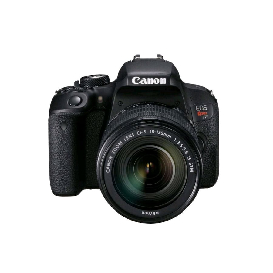 Canon  rebel camera for sale downtown victoria! great prices